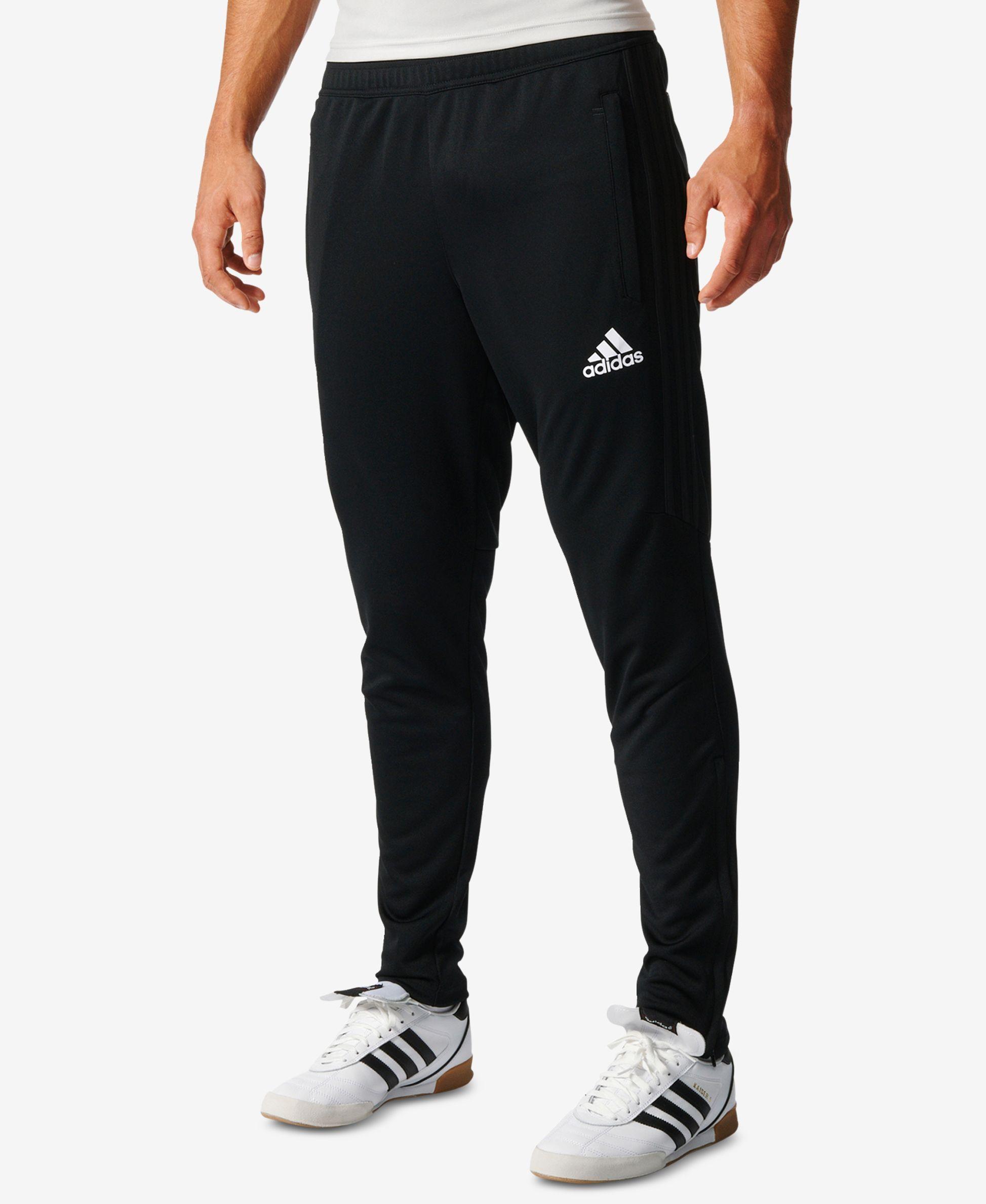 89b51e0a4d8b adidas Men s ClimaCool Tiro 17 Soccer Pants