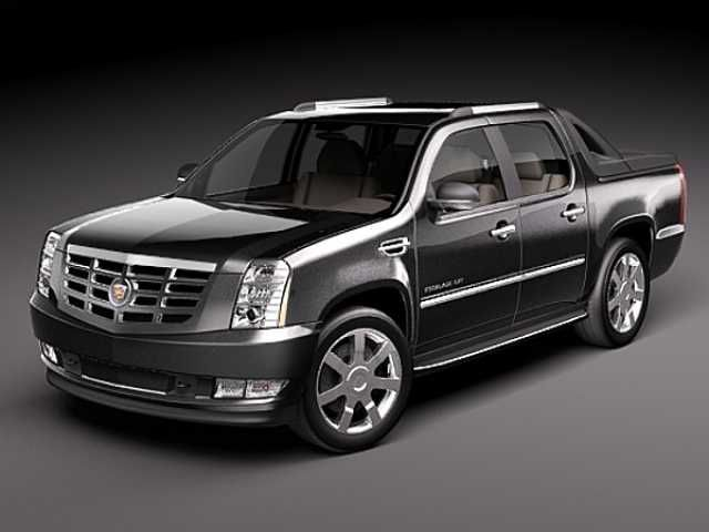 Cadillac Escalade Ext Review Release Date And Price Http