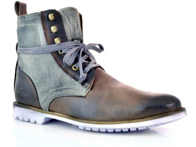 Thomas by J Shoes.