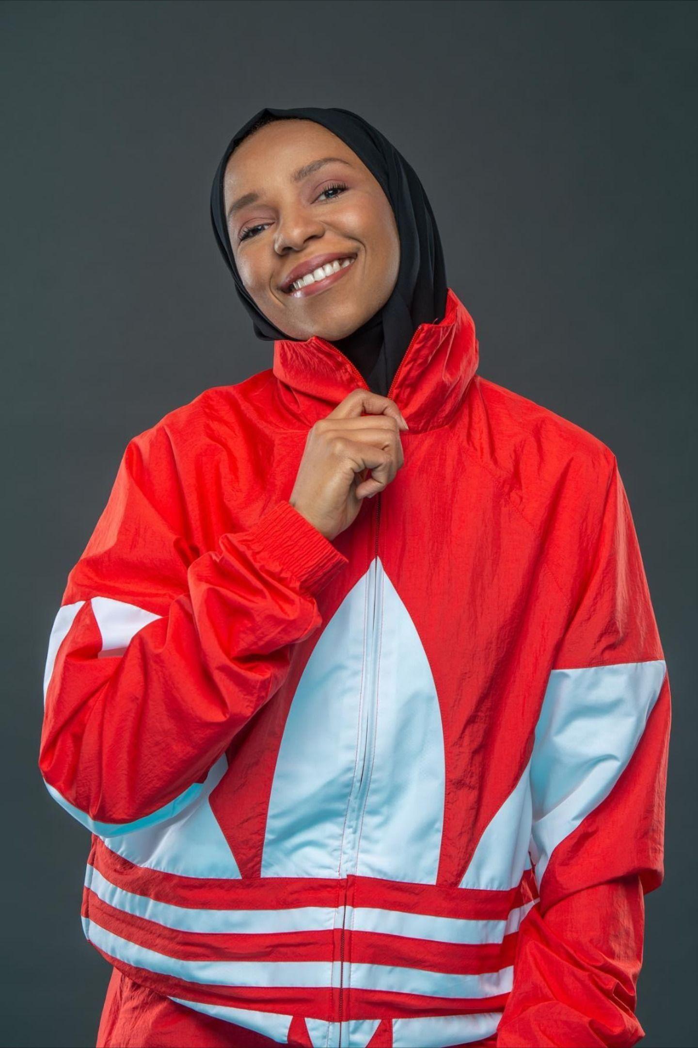 Adidas Large Logo Track Jacket Red Adidas Us Adidas Originals Outfit Red Adidas Track Jackets [ 2160 x 1440 Pixel ]