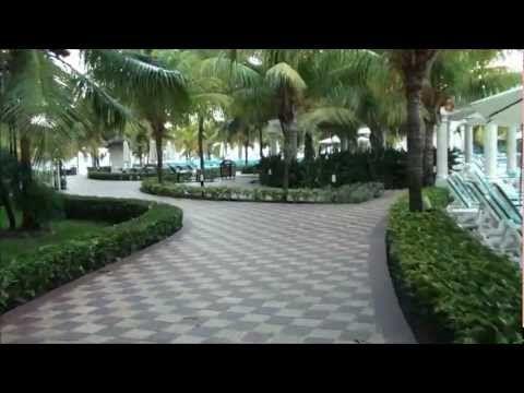 Riu Ocho Rios Jamaica Complete Walkthrough February 2012