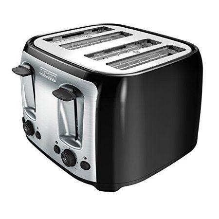 Buy Black & Decker 4slice Toaster Oven at