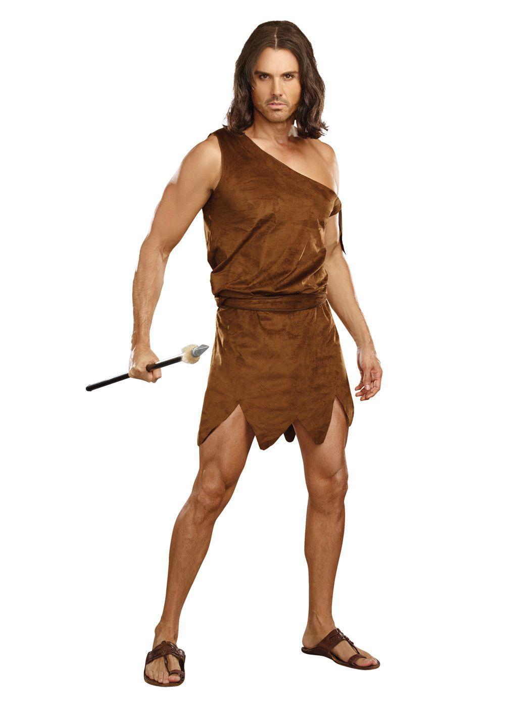 Tarzan Adult Costume