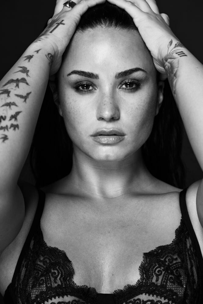 Tell Me You Love Me Album With Images Demi Lovato Albums Demi