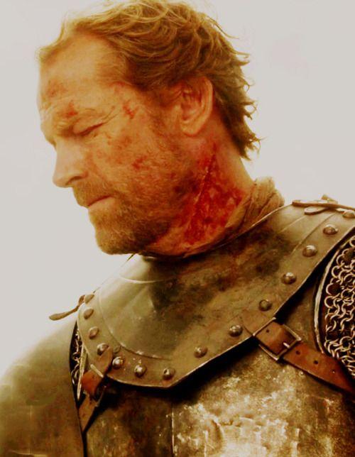 Ser Jorah F'n Mormont