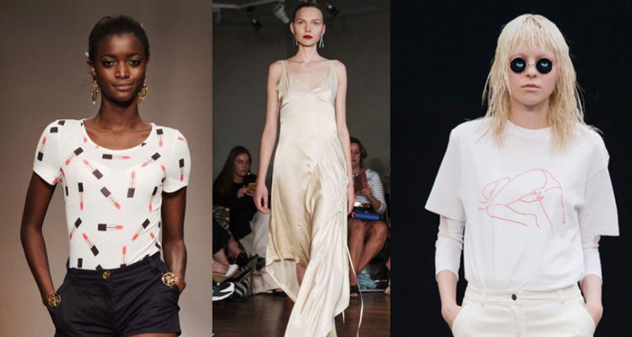 8 detaljer att ta med sig från Stockholms modevecka