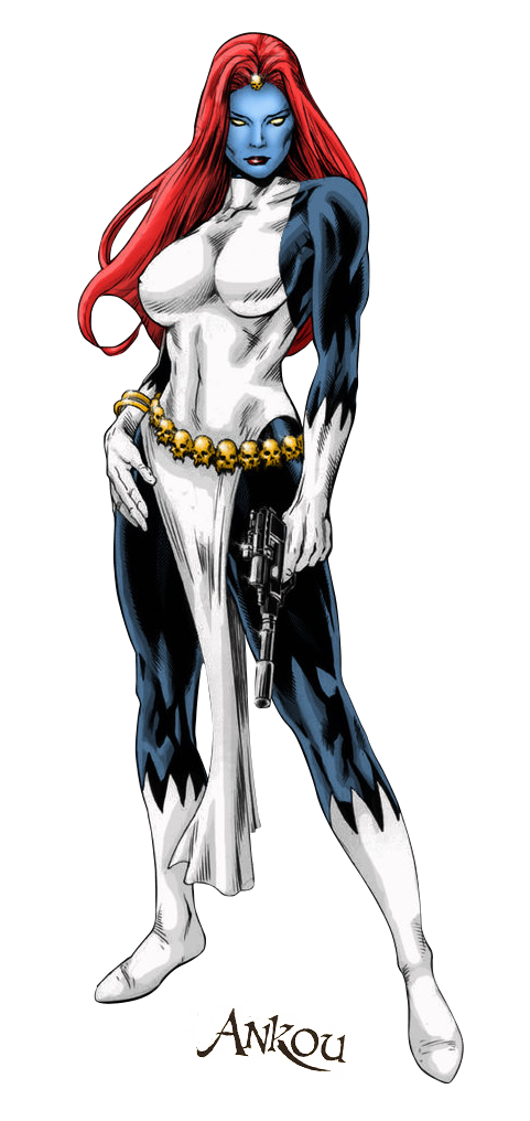Raven Darkholme (Earth-616) | Marvel Database | Fandom powered by ...