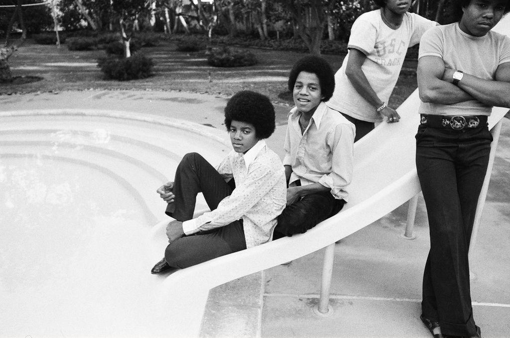 1973 - Kent Gavin Photoshoot