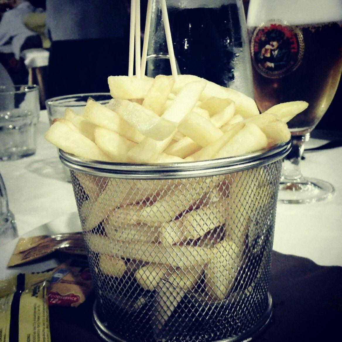 Chi mangia patate non muore mai ... .. ... ... .. ... #potatoes  ... .. ...  #blangiforti