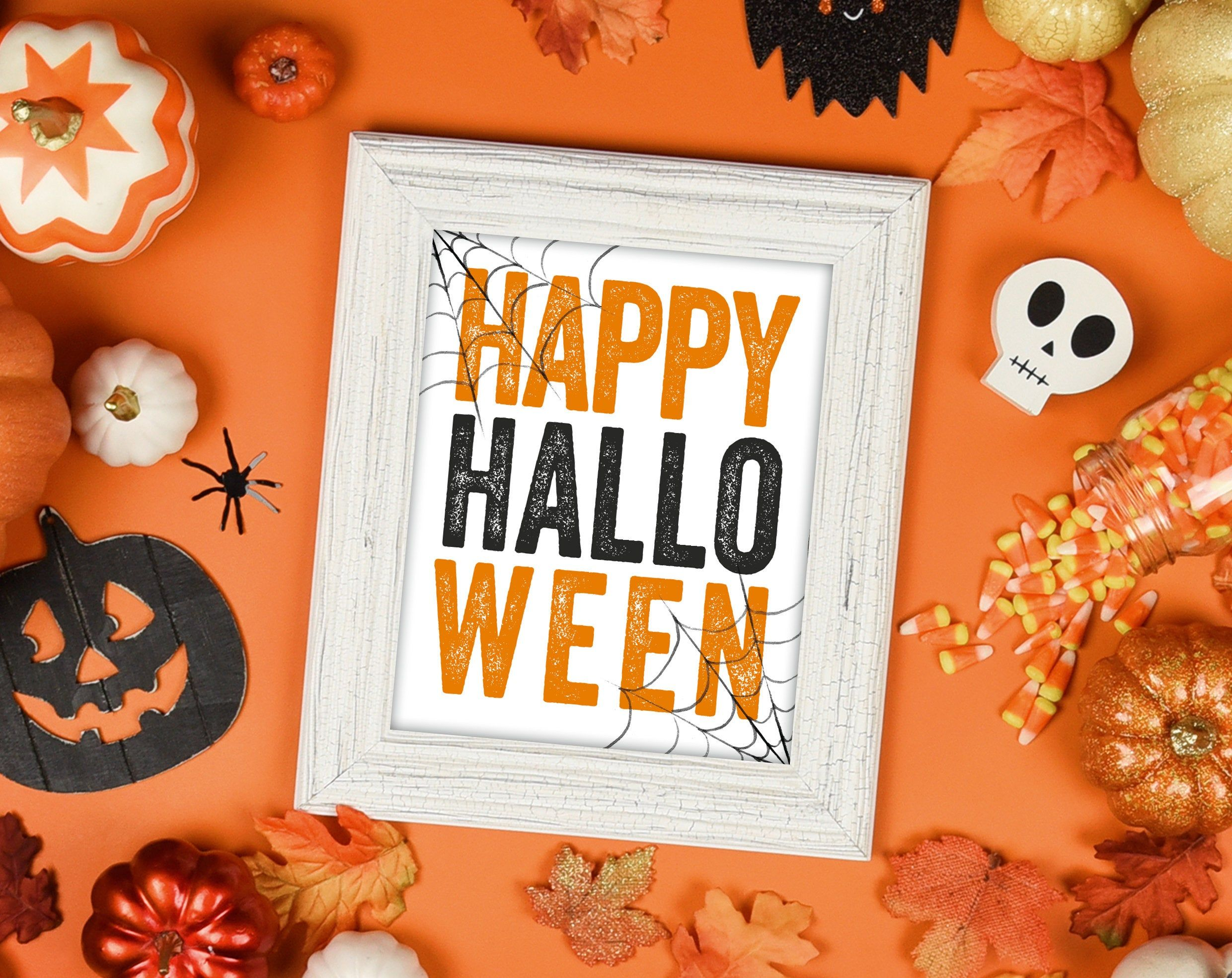 Halloween Images To Print