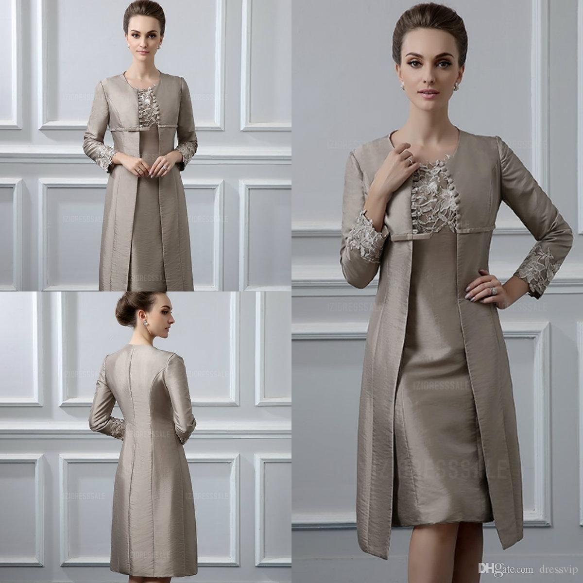 randalieren gewehr Überraschung kleid mit mantel