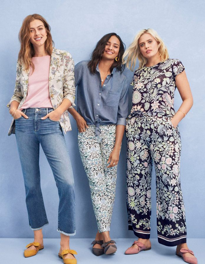 Loft's 65 Unlimited Clothing Rental Service Is a Total