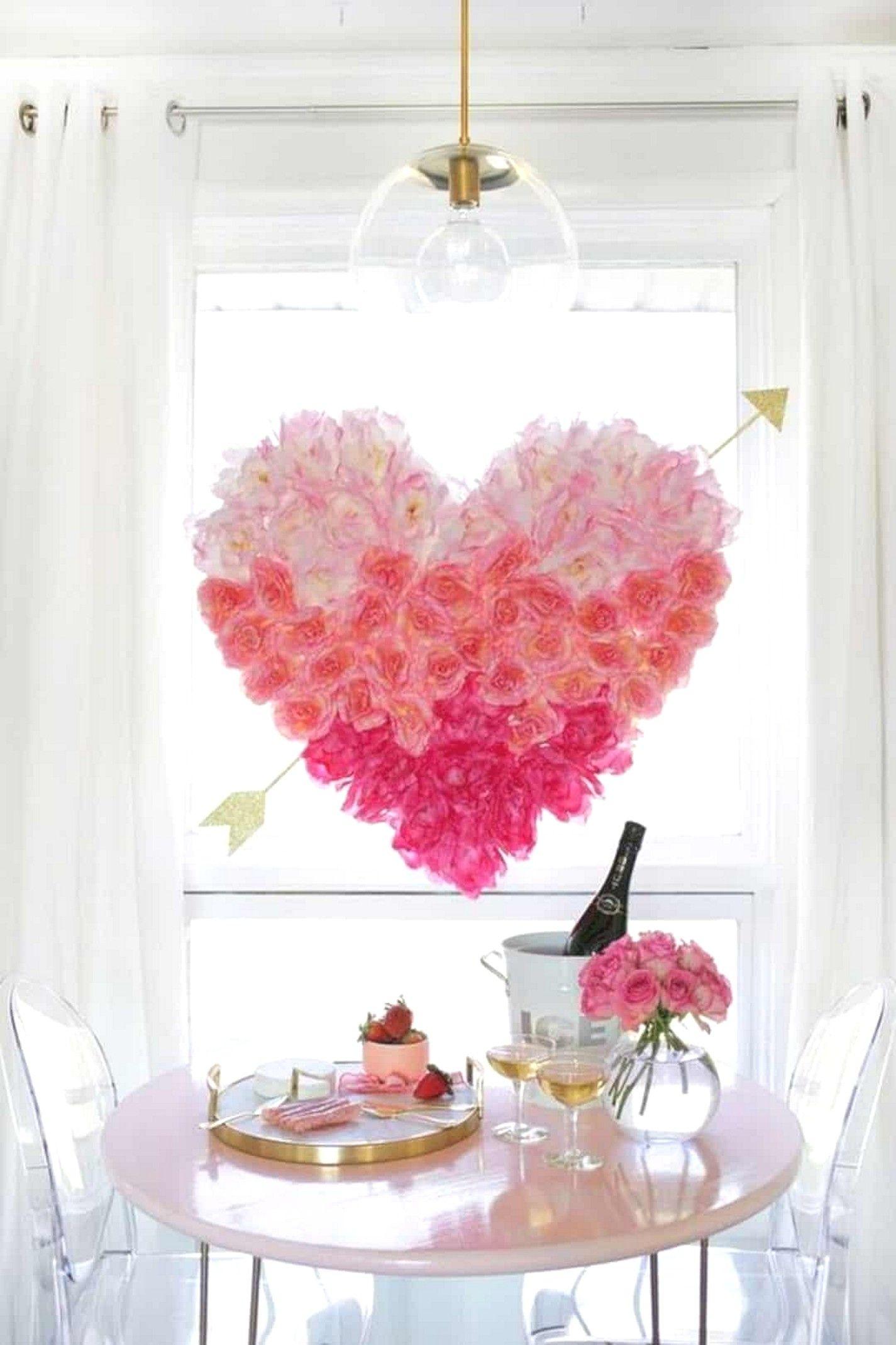 Valentine S Day Decoration Ideas Valentines Party Decor Valentine Decorations Diy Valentines Decorations