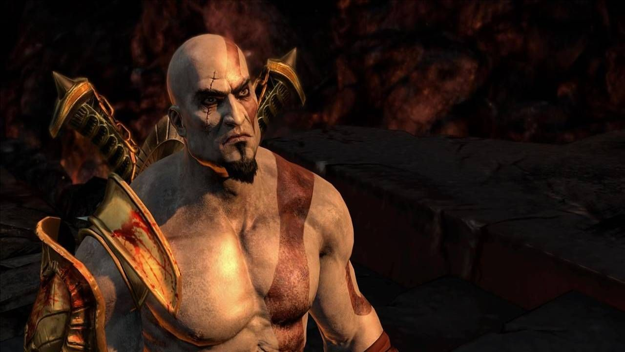 download god of war collection ps3