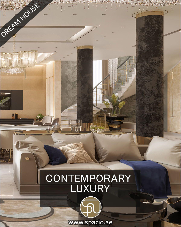 Contemporary Living Room For Couples Interior Design Videos
