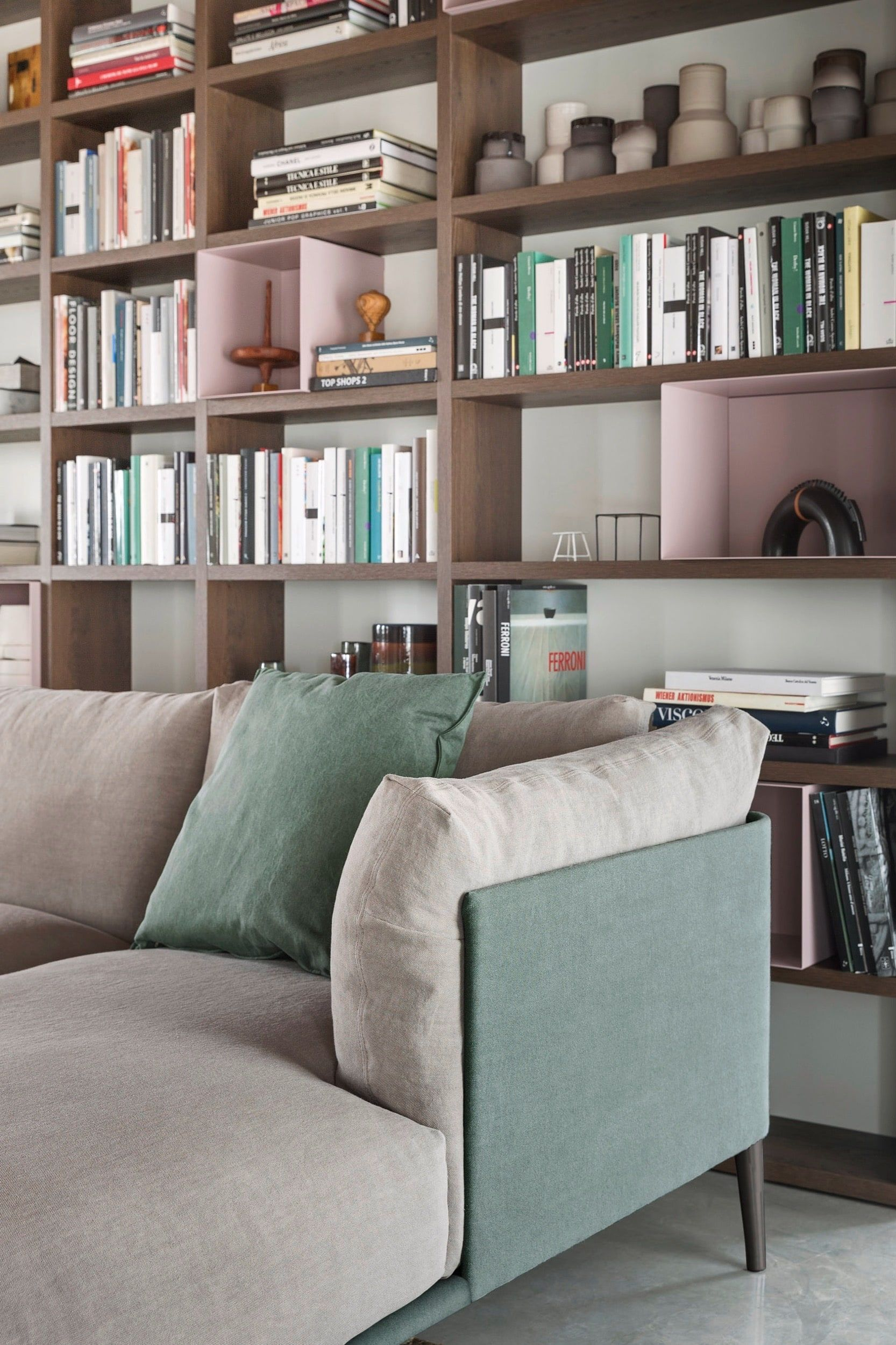 Kubì, Sofas and armchairs Novamobili in 2020 Sofa