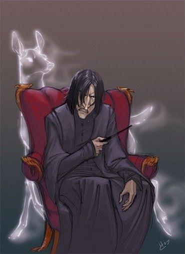 Makani-Snape-Patronus