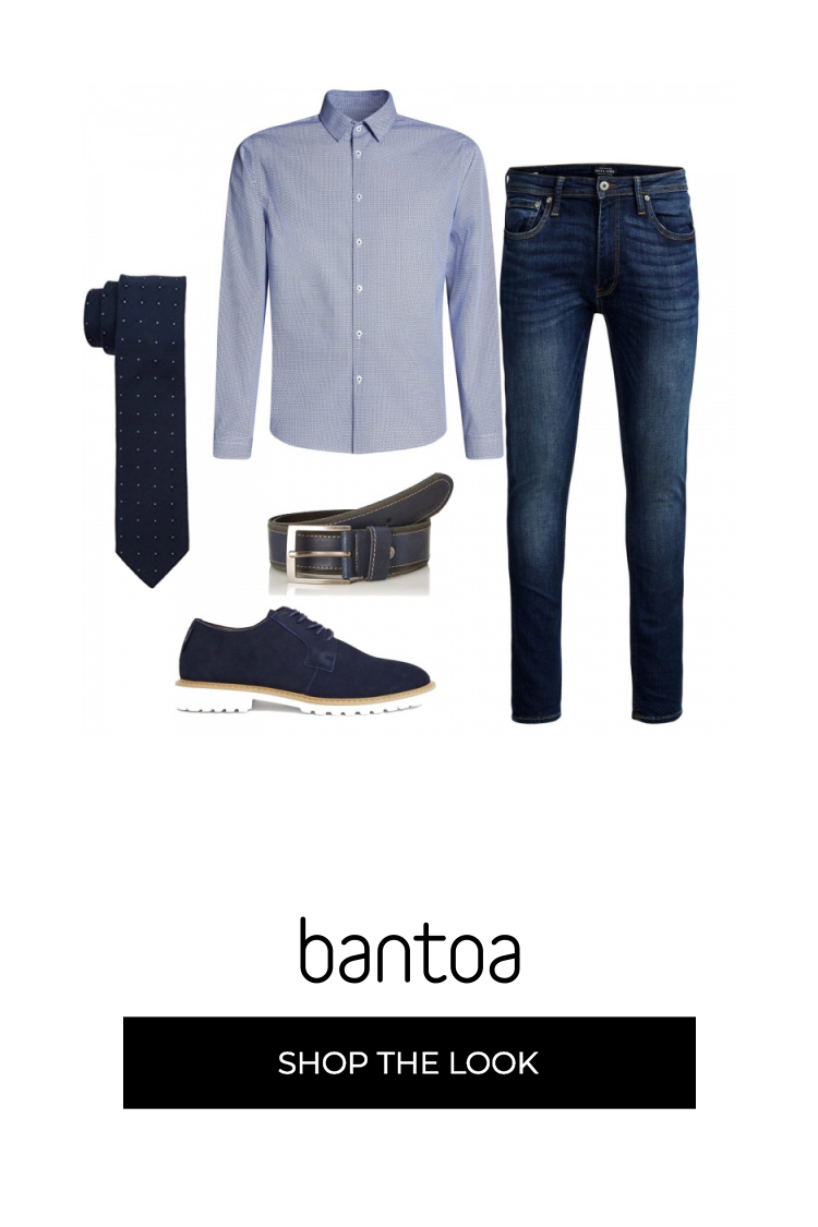 Elegante Anche In Jeans Outfit Abbigliamento Business Jeans