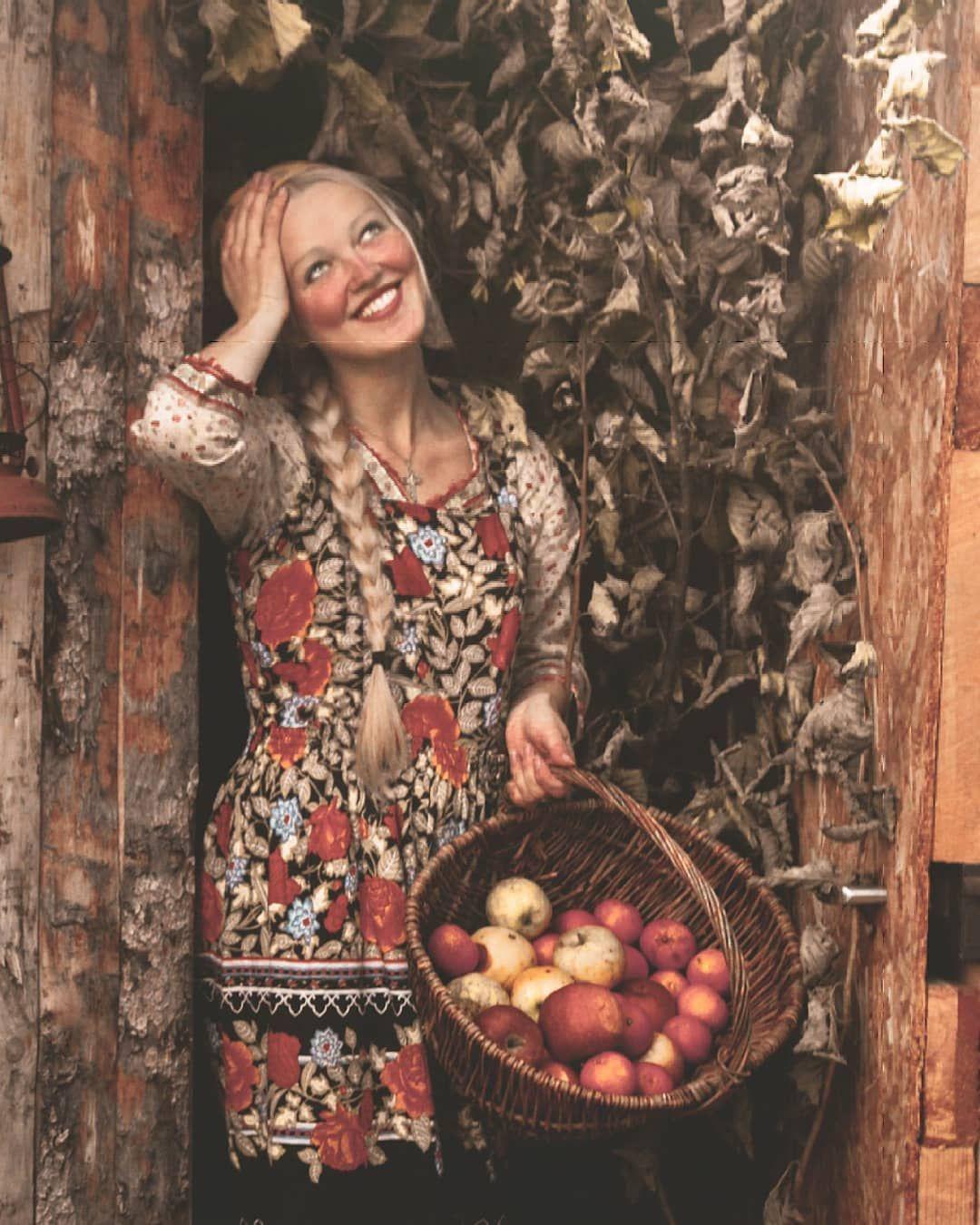 Es Pommes Des Pommes Et Encore Des Pommes Naturelover Wanderlust Antimodern Fairy Chartreuse