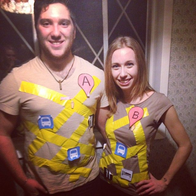 20 Pun Costumes For S That Are Sure To Make You The Life Of Party