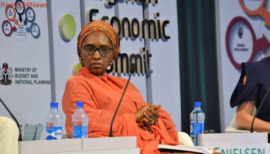 Nigeria allocates 2.86 billion for budget deficit