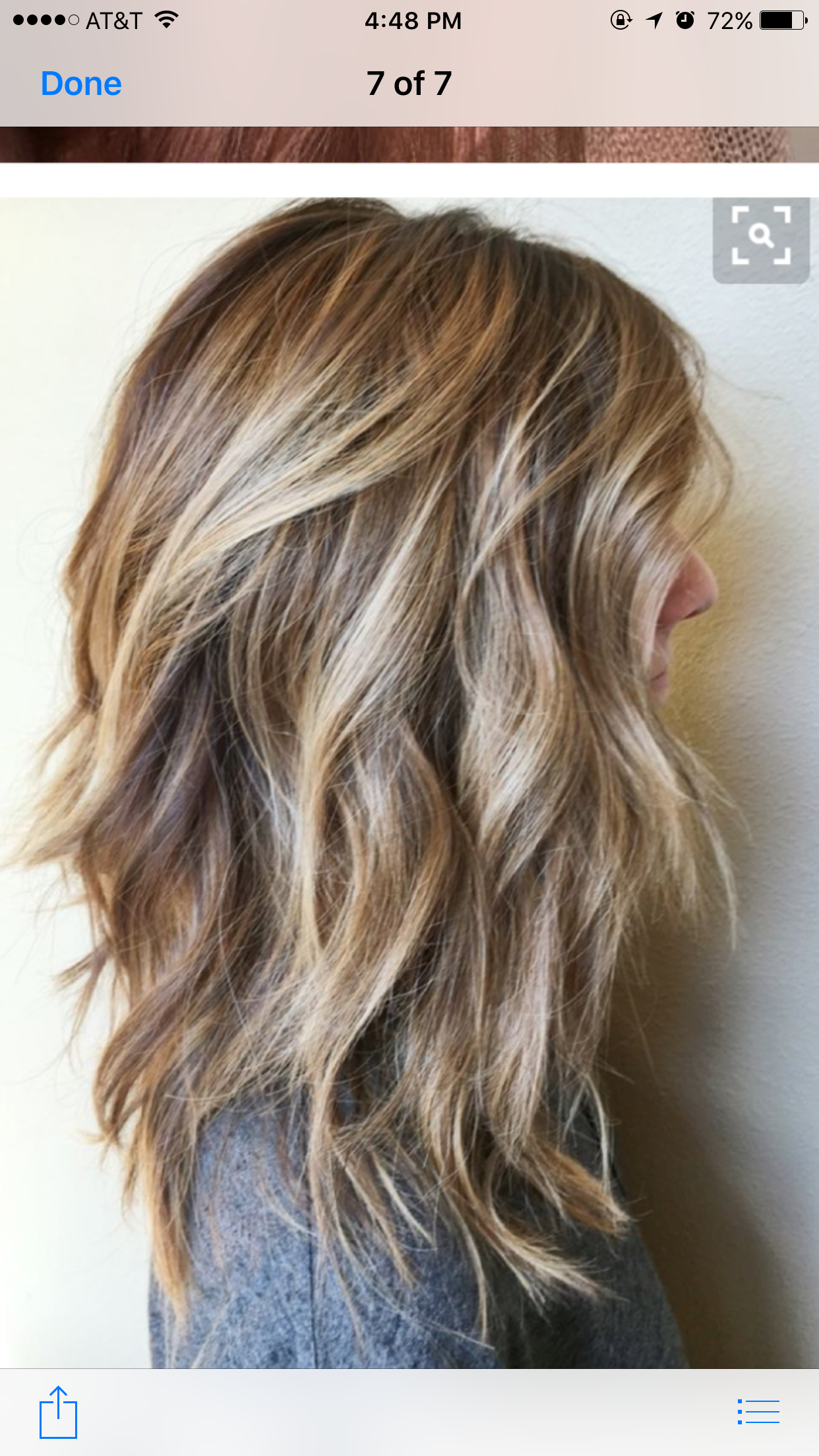love this hair color Love this Look Pinterest Hair coloring