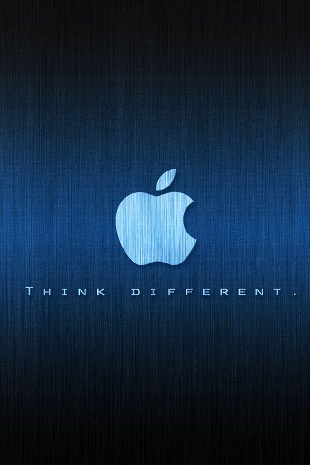 Apple Logo Blue Iphone Bing Images Yabloko Oboi Logotip Apple Oboi Dlya Iphone Apple simply beautiful iphone wallpapers