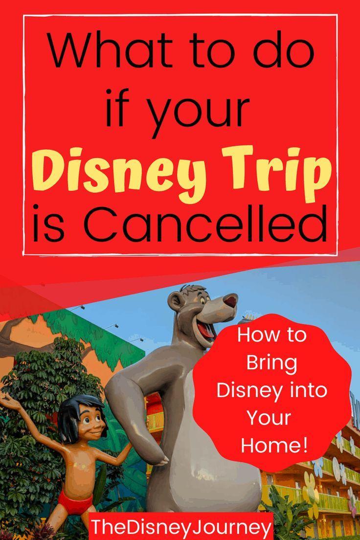 I Miss Disney World! A Guide for Post Disney Depression