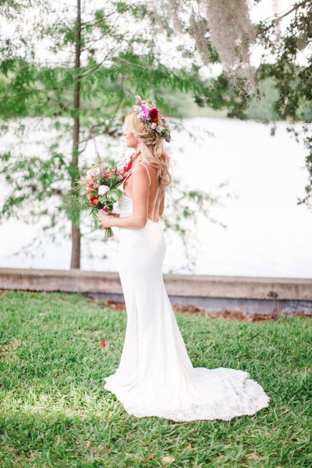 c07b716a45a22 wedding dress from One and Only Bridal Boutique   Wedding Dresses ...