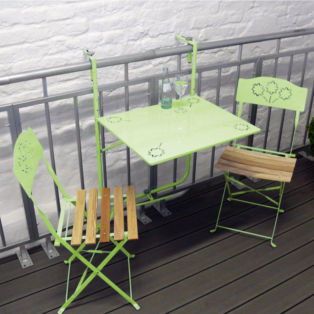 100 Fantastique Idées Petite Table Pour Balcon