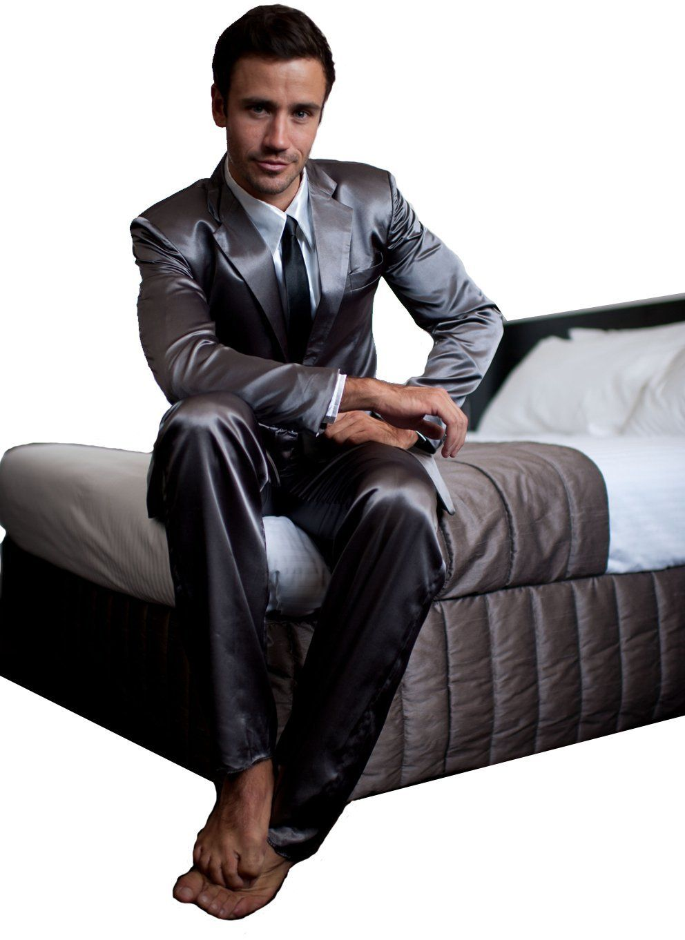 Suit Pajamas