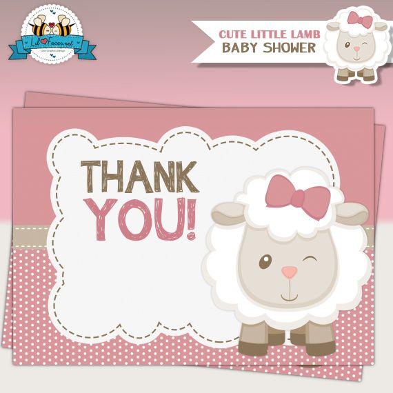 Cute little lamb baby shower invitations cute pink sheep baby shower cute little lamb baby shower invitations cute pink sheep baby shower filmwisefo Choice Image