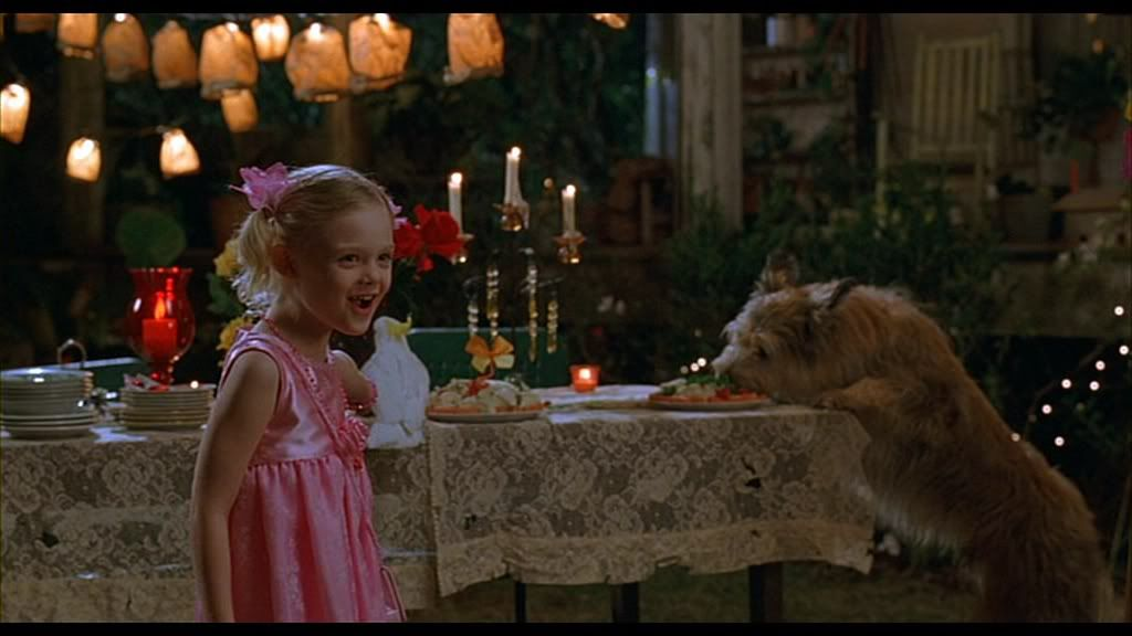 elle fanning because of winn dixie movie photos   ... Because of Winn-Dixie(都是戴茜惹的祸)剧照_elle_fanning吧