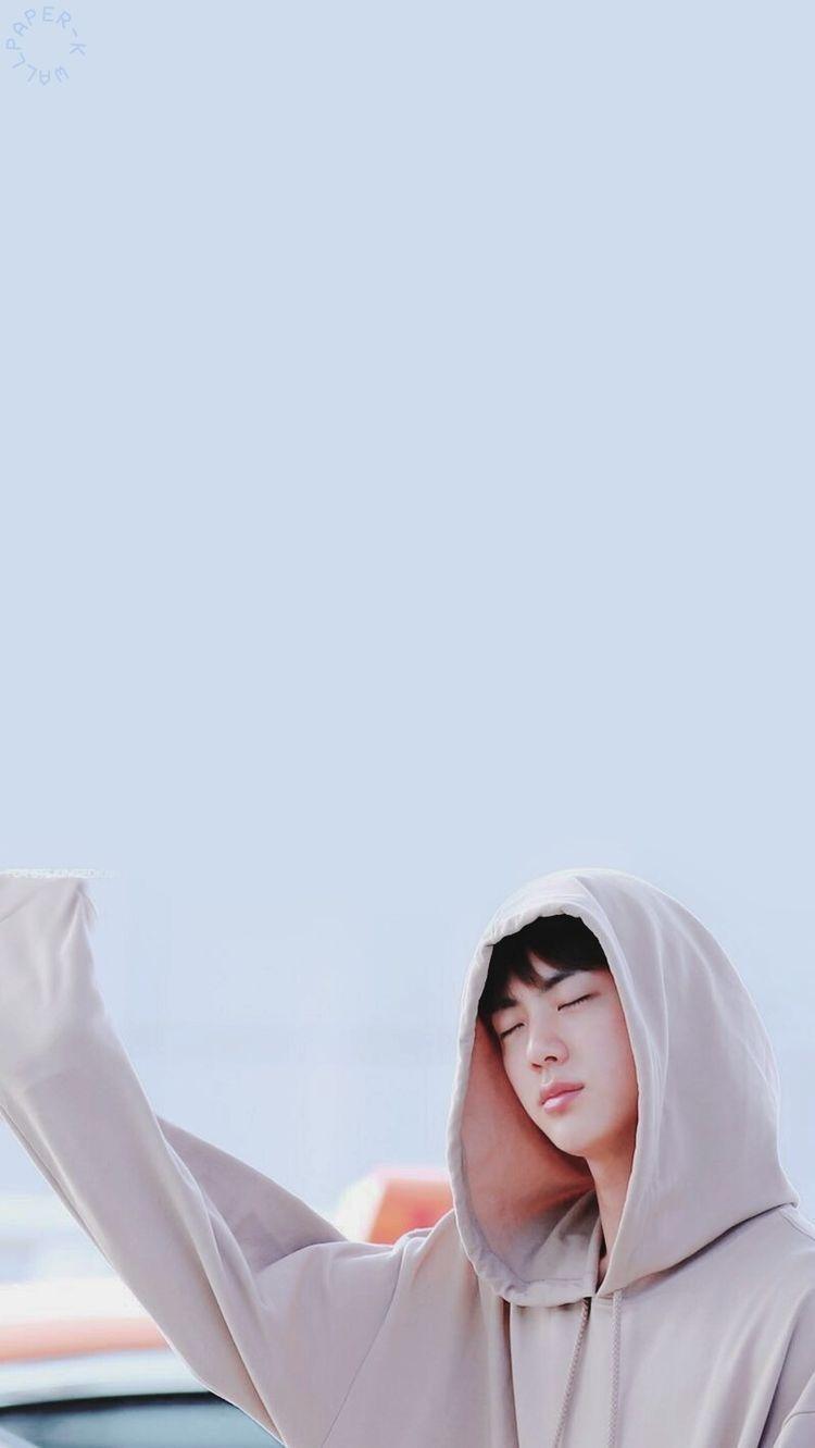 Jin Kim Seok Jin Bts Jin Kimseokjin Seokjin Wallpaper Selebritas Pacar Pria Orang