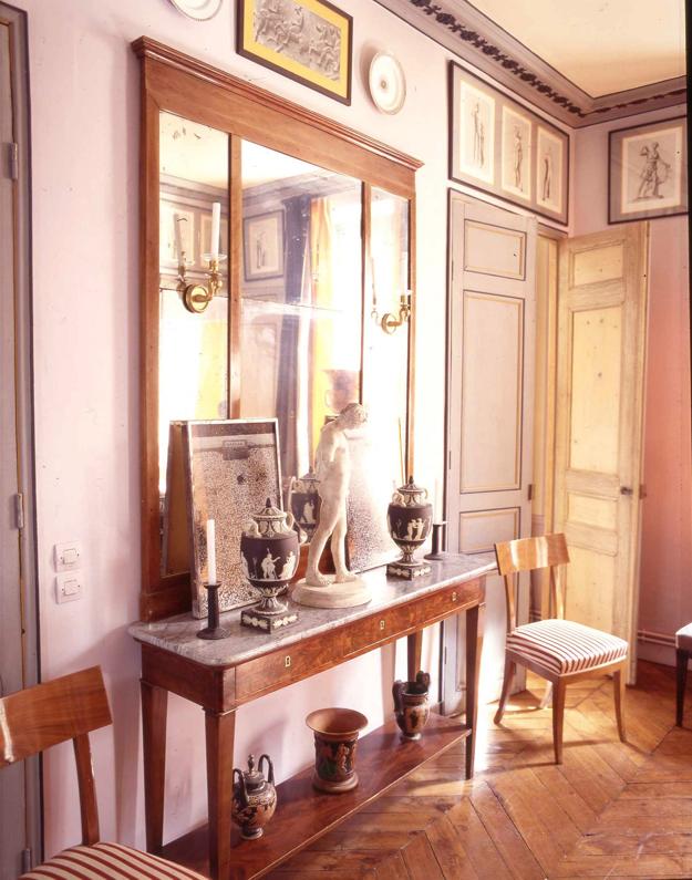 Bruno De Caumont Paris Apartment Framing Fascinating Grandes Salles A Manger Salle A Manger Interieur Maison