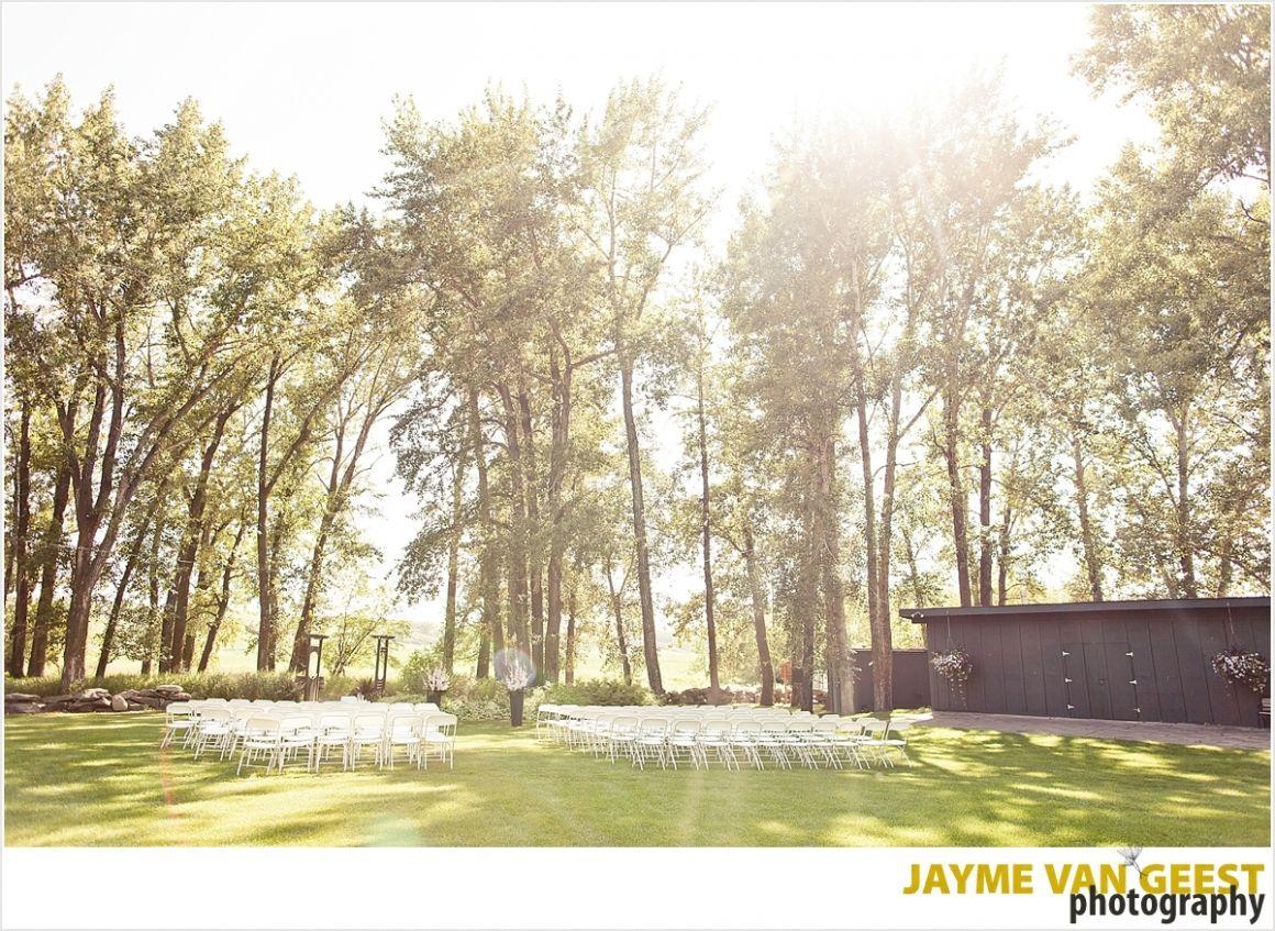 Cottonwood Golf Club Wedding Calgary Clubs Venues Photos
