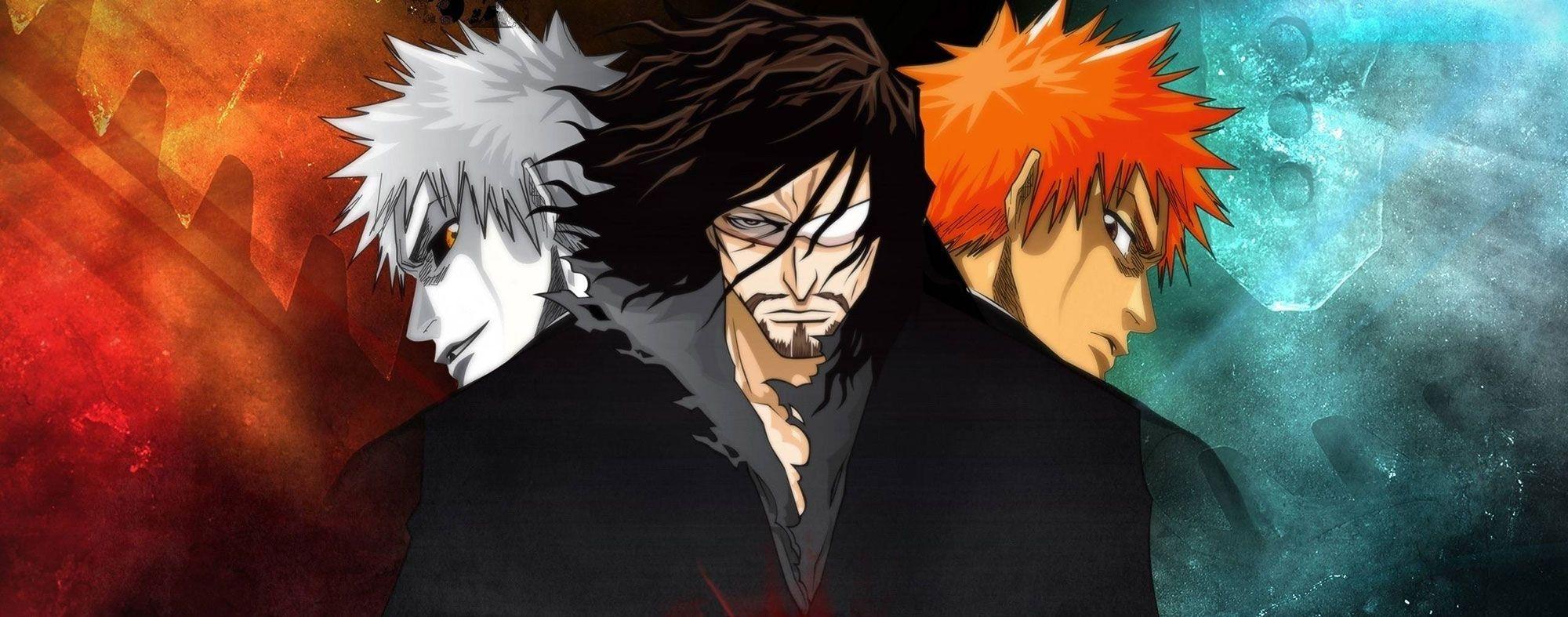 Bleach Quincy Wars Annoncé sur PlayStation 4 pour 2015