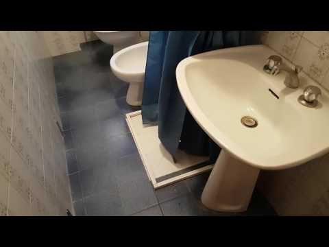 Photo of Come rinnovare un bagno stretto e lungo: 5 trucchi per renderlo più grande