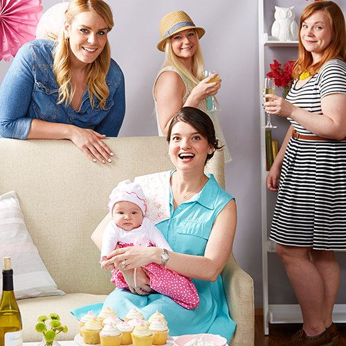 Take a look at the Sip 'N' See Party Picks event on zulily today!