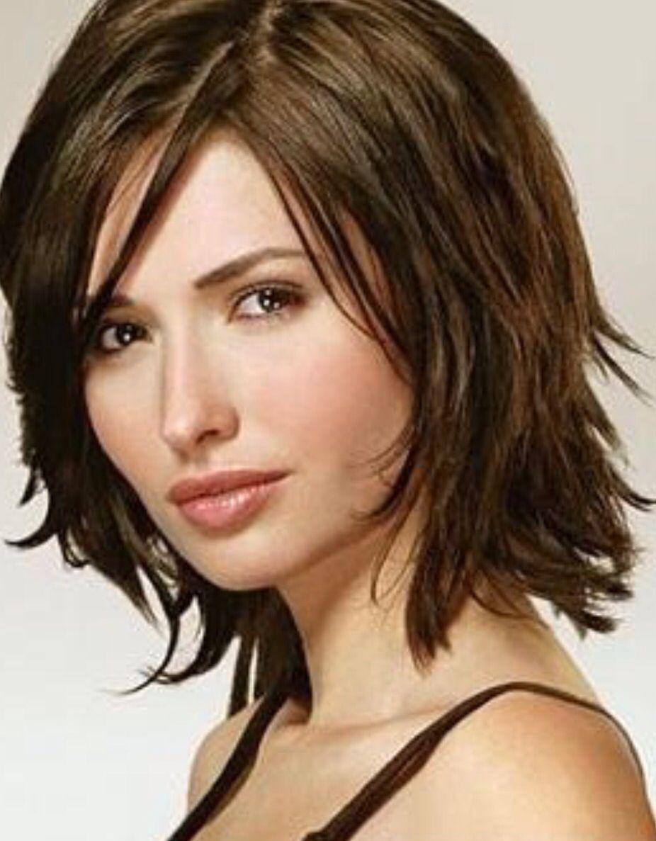 pin by stefanie mahurin on beauty   pinterest   hair cuts and haircuts