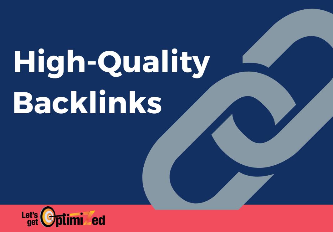 Pin on High Quality Backlinks