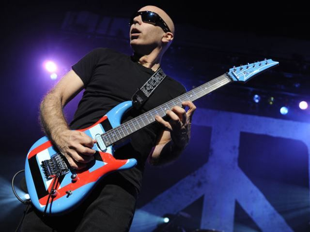 Joe Satriani Always With Me Always With You Goruntuler Ile