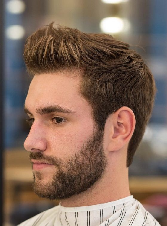 latest haircuts trends mens
