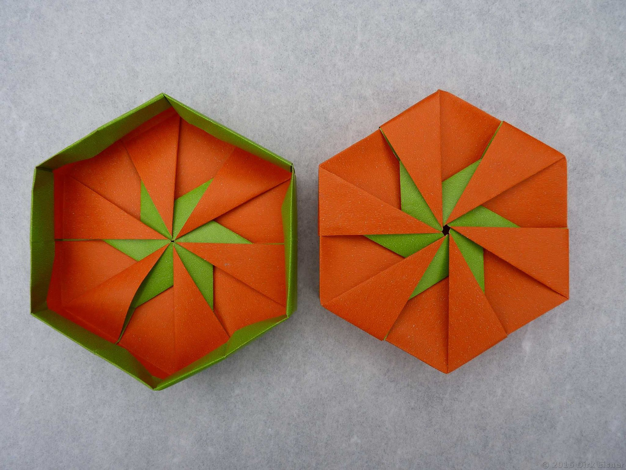 Snowflake Box Francis Ow Other Sides Origami Box Diy Origami Origami Box Tutorial