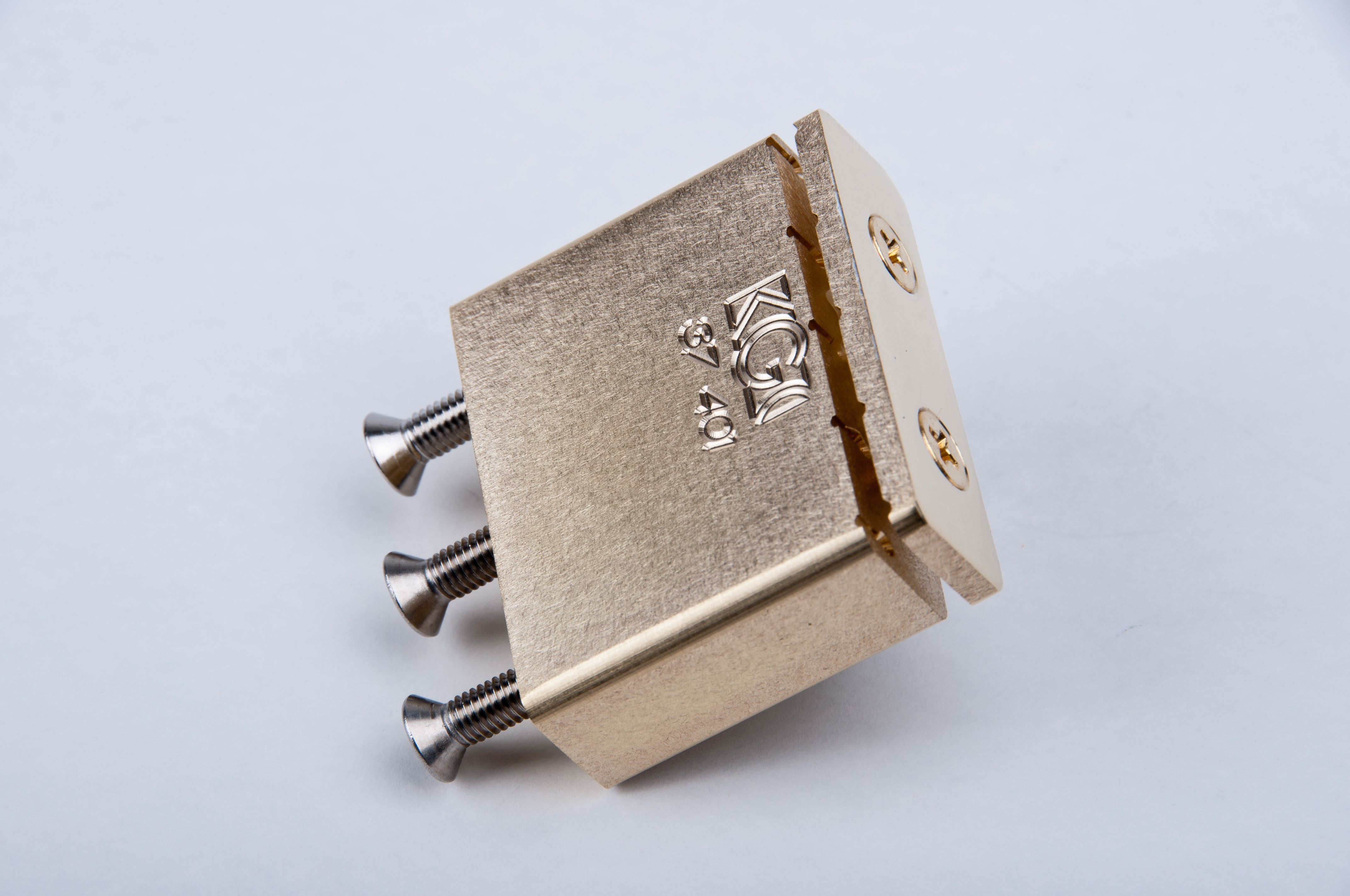 Floyd Rose® Original Brass Tremolo Block | ⚙️Music Toyz
