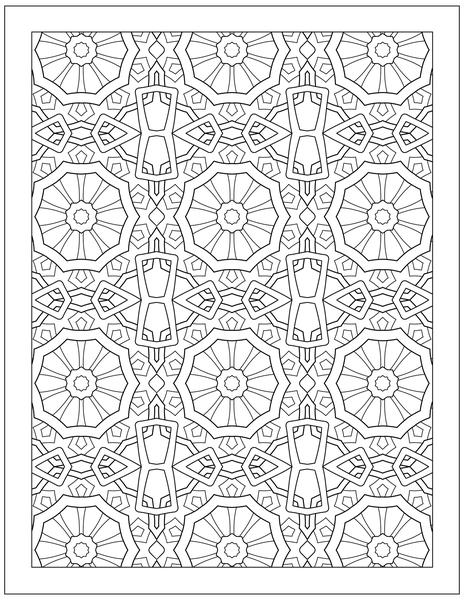 Pin By Sarah Poelker On Shop Pattern Coloring Pages Mandala Coloring Pages Coloring Pages