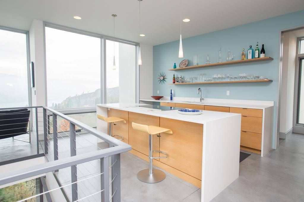 Fantastic Check Out This Awesome Listing On Airbnb Modern Retreat In Home Interior And Landscaping Oversignezvosmurscom