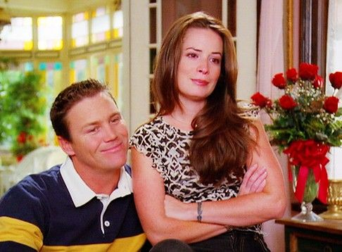 Piper & Leo ~ They're the reasons I fell in love with Charmed