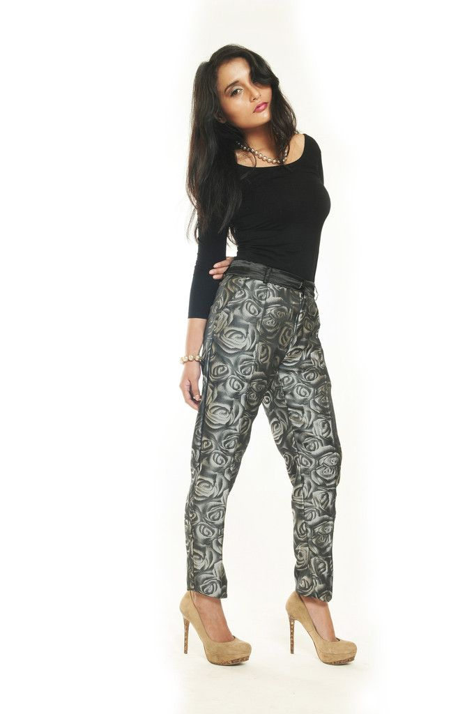 One-Of-A-Kind Pants