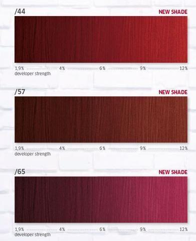 Magma pigmented lighteners lighten tone by blonder of wella killerstrands also de beste bildene for hair colors coloring og rh pinterest